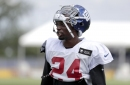Here is what Eli Apple needs to overcome to play this week against the Vikings