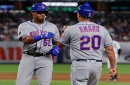 Yoenis Cespedes could miss first half of 2019 season after surgeries