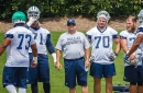 Cowboys should have demoted coach Paul Alexander, or his techniques, during the bye week