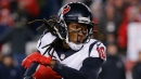 Texans WR DeAndre Hopkins counting amazing one-handed grab as catch despite penalty
