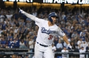 Joc Pederson delivers for Dodgers with his 4th home run in 6 World Series starts