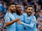 How Manchester City could line up against Tottenham Hotspur