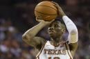 Texas G Kerwin Roach suspended for season opener vs. Eastern Illinois