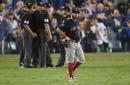 'That felt like two losses': Meida, fans react to ex-Ranger Ian Kinsler's poor Game 3 performance in World Series