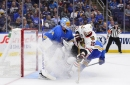 Blackhawks at Blues preview: Three times in one month?