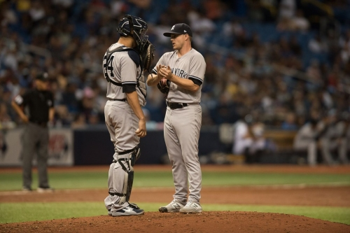 Reflections on the Yankees' trade for Sonny Gray