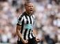 Rafael Benitez taking positives from goalless draw at Southampton