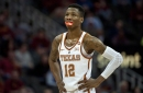 Texas G Kerwin Roach II suspended for two scrimmages and season opener
