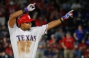 Elvis Andrus doesn't plan on leaving Texas: 'I would like to retire as a Ranger'