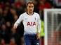 Tottenham Hotspur 'ready to reopen Christian Eriksen talks'