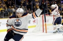 Oilers beat Predators as Draisaitl, Caggiula each score twice