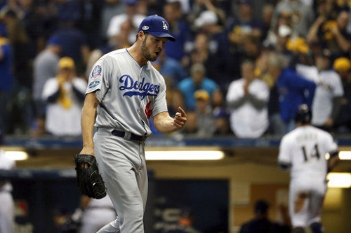 Dodgers Game 4 starter Hill learned who he wasn't as a pitcher with Cardinals