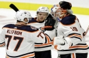 NHL roundup: Draisaitl powers Oilers past Predators 5-3