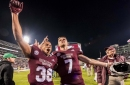 Texas A&M falls to Mississippi State in Starkville