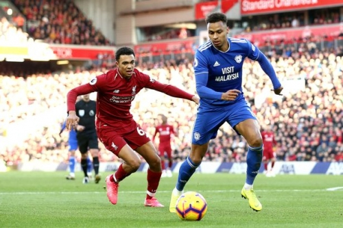 Cardiff City's upper hand on Newcastle United, Southampton and other strugglers while Junior Hoilett should learn from Josh Murphy