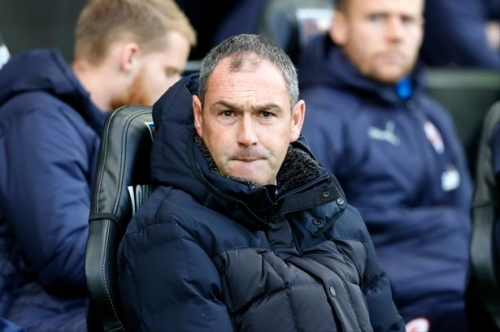 Paul Clement shares fond memories of