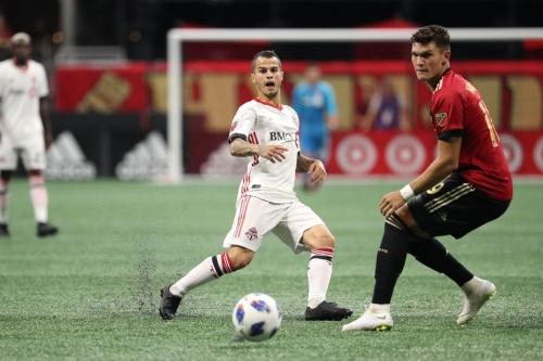 Toronto FC Prediction League 2018: Round 47 (vs. Atlanta)