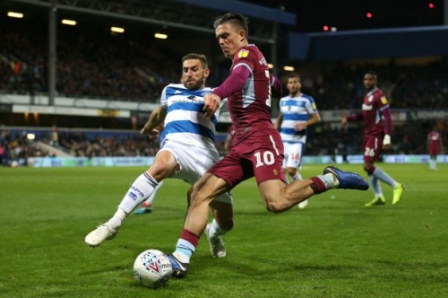 QPR drop clanger over Swansea City hero Angel Rangel but veteran revels in renaissance
