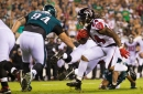 Eagles vs. Jaguars Inactives