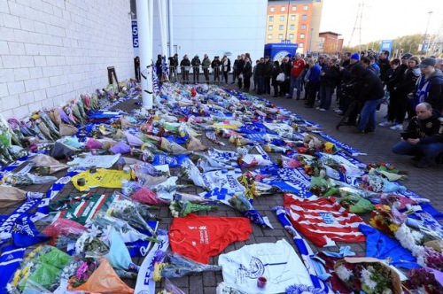 Leicester City helicopter crash - What we know so far on 'darkest day in club's history'