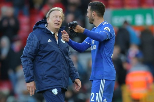 The pundits and national media verdict as 'improving' Cardiff City shake off negativity despite Liverpool loss