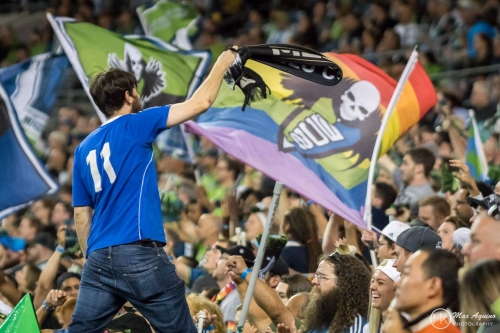 Sounders vs San Jose Earthquakes: Gamethread with updates