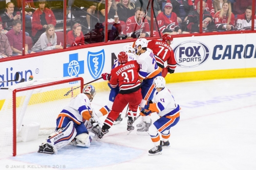 Canes vs. Islanders: Preview and Game Hub