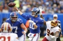 WATCH! Eli Manning Face Part 2: D.J. Swearinger gets another INT