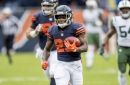Week 7 Postgame: Bears get right with a home game against a weak opponent, fly past Jets 24 - 10