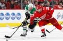 Gamethread: Red Wings vs. Stars
