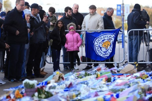 The five Leicester City helicopter crash victims named after all passengers confirmed dead