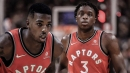 Raptors' Delon Wright, OG Anunoby expected to play Monday vs. Bucks