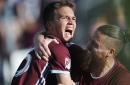 Colorado Rapids spoil FC Dallas' shot at a 1st-round bye