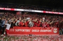 Red Bulls win third supporters shield with help