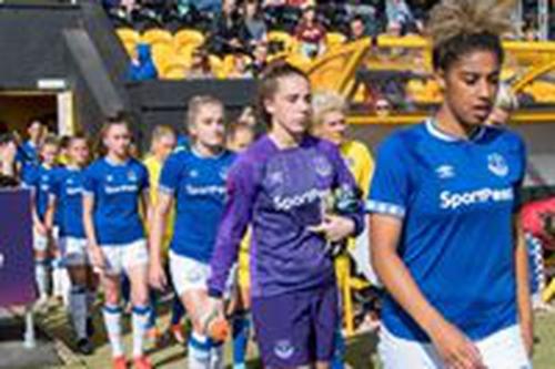 Everton Ladies Continue Winless Streak Against West Ham