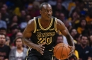Alex Caruso, Andre Ingram Highlight South Bay Lakers Training Camp Roster