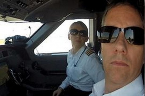 Leicester City helicopter crash pilot Eric Swaffer's eight tragic words about co-pilot girlfriend