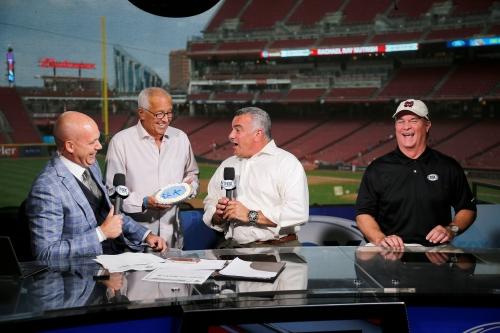 Marty Brennaman to return to booth for Cincinnati Reds 2019 season
