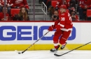 Key Play Breakdown: Anthony Mantha Scores a Goal that Counts