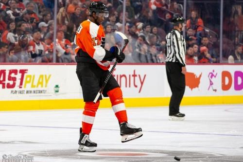 Photo Gallery: Flyers vs Islanders