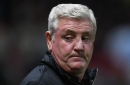 Steve Bruce linked with Reading - and Aston Villa fans are all saying the same thing