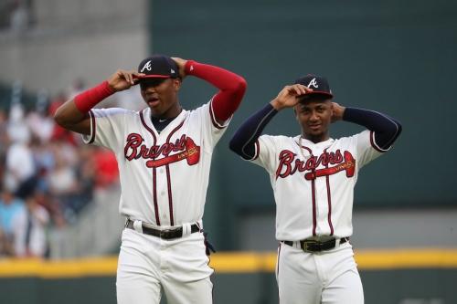 Braves 40-man roster snapshot heading into offseason