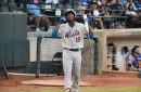 The 10 best Mets minor league hitters I saw this year: 5