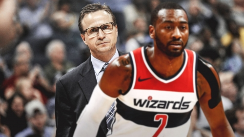 Scott Brooks says the Wizards should take pride in defense