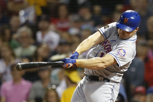 Jay Bruce endured power drought, extended stint on disabled list in 2018