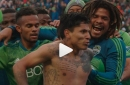LevyFilms captures the final minute of Sounders' dramatic victory