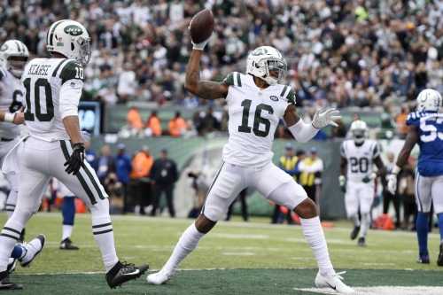 Report: Bills have offered contract to Terrelle Pryor