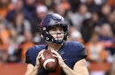Eric Dungey named ACC QB of the week after NC State win