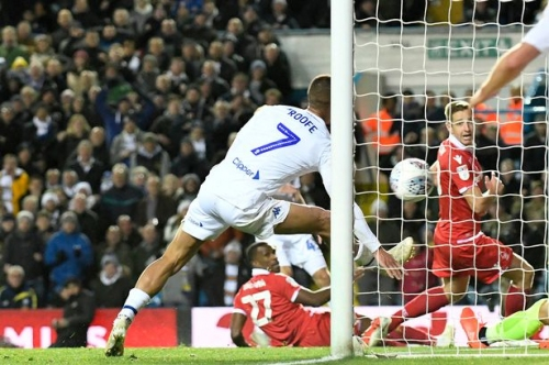 'To me it's cheating' - pundit blasts Leeds United's ex-West Bromwich Albion star