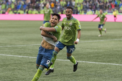 How the Sounders went from fourth to second: A Decision Day timeline